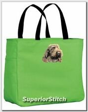 Spinone Italiano essential tote bag Any Color