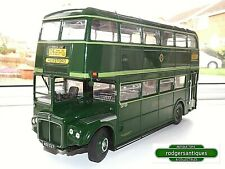 Sun Star 2904 THE ORIGINAL GREEN LINE ROUTEMASTER COACH RMC1453 - Ltd.Ed. - 1:24