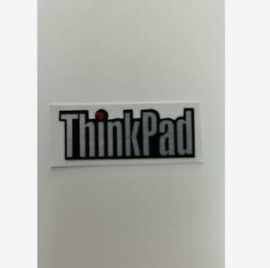 2PCS for Lenovo Thinkpad X260 X270 L480 YOGA260 X380 Yoga Thinkpad LOGO Sticker