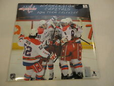2014 NHL Hockey Washington Capitals Team Calendar
