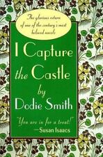 NEW - I Capture the Castle by Smith, Dodie