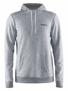 New Craft In-the-zone Hood M Casual Hoodie -Various Sizes