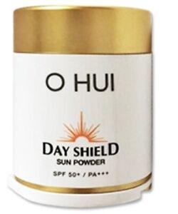 Ohui Day Shield Sun Powder 20g SPF 50+ PA+++ Whitening UV Protection Moisture