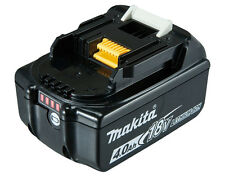 MAKITA BL1840B 4.0AH 18V LXT LI-ION BATTERY WITH BATTERY INDICATOR  B/NEW BL1840