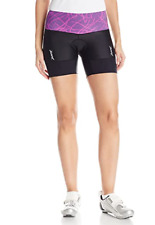Zoot - Women's Performance Tri 6 inch short - Purple Haze Static - Extra Large