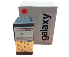 Pitney Bowes Compatible RED DM100 Franking Machine Ink Cartridge - 793-5RN