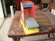 Antique Vintage Playschool Shoe
