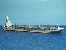 "RHENANIA JUNIOR Schiff 1:1250 D. Containerschiff "" VERA RAMBOW "" RHE J 292 V"