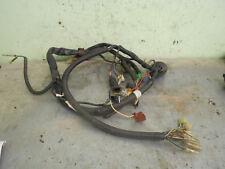 suzuki  rg  250  mk3   wiring  loom