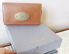 Mulberry Natural Veg Tanned Leather Purse/Wallet/iPhone4/5/6 Holder - LOVELY!!