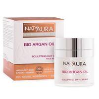 Nat'Aura NATURAL Scuipting Day Cream Diamond 45+ With Bio Argan Oil 50 ml