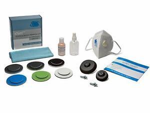 GP28004 Glass Scratch Removal Kit, glass restoration, glass polish, xNet System
