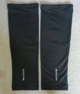 MADISON Cycling Knee Warmers - Size S Brand New