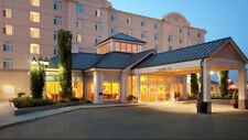 Hilton Garden Inn West Edmonton Hotel - 2 Night Stay with Breakfast for 2 People