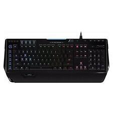 Logitech G910 Orion Spectrum 920-008012 RGB Mechanical Gaming Keyboard USB