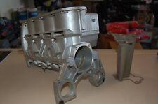 Mercury Marine 650, 65HP - 4 CYL  2-Stroke Cylinder Block 834-2412A3