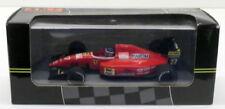 Voitures de sport miniatures rouge cars