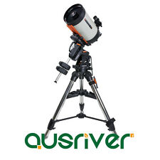 Celestron CGX-L Equatorial 1100 EdgeHD StarBright XLT Coated Telescope 12076