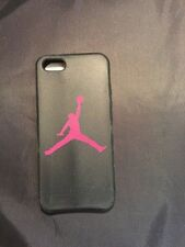 JORDAN COVER FOR APPLE IPHONE 5/5C/5S/SE RUBBER SILICONE CASE LOGO MICHAEL NEW