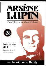 ARSENE LUPIN N°28 : JEAN CLAUDE BRIALY