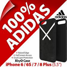 """adidas Originals XbyO Case Cover for Apple iPhone 6 / 6S / 7 / 8 PLUS (5.5"""")"""