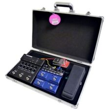 Gorilla GC-PB1 Ultima Guitar Effects FX Pedal Board Flight Carry Case