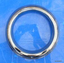 Mercedes 220S 220SE Headlight Trim Ring  190SL 190 300SL 000 544 18 56 #5191 NOS