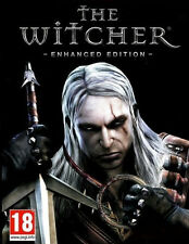 The Witcher Enhanced Edition for PC