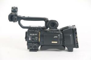 JVC GY-HD250CHU 1.11 MP Camcorder- No Lens Body