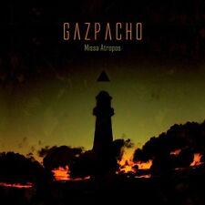 Gazpacho-Missa Atropos CD NEUF