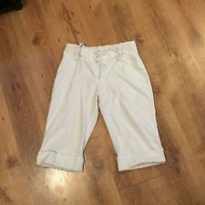 Unbranded Not Relevant Capri, Cropped Trousers for Women