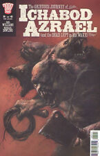 THE GRIEVOUS JOURNEY OF ICHABOD AZRAEL #5 (of 6) - New Bagged
