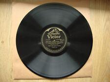VICTOR LIGHT OPERA COMPANY Ziegfeld Follies of '17 VICTOR 35651 78 rpm SCHELLACK