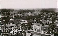 Woodbridge. Houses, Bull Hotel - Grant, Bridge House, Frogmore 1916 JE.1796