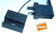 Sony dk31 Magnetico Di Ricarica Dock per Xperia z1 Docking Caricabatterie e adattatore di alimentazione