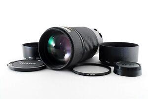 Near MINT Nikon ED AF Nikkor 80-200mm f/ 2.8 D Telephoto Zoom Lens from Japan