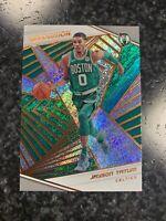 2018-19 Jayson Tatum Panini Revolution 2nd Year #52 Boston Celtics - QTY