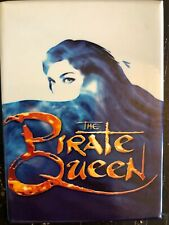 THE PIRATE QUEEN (with Stephanie J. Block) on Broadway souvenir magnet