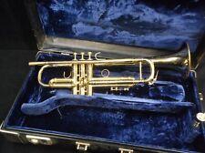 E-Benge Los Angeles Bb Trumpet