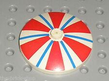 LEGO round dish 3960p04 / Set 6372 4120 1708 6374 6683 6349 1484 ...