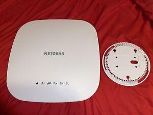 Netgear WAC540 Insight managed access point Smart Cloud