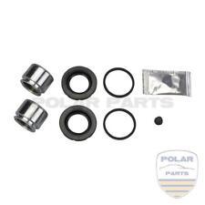 Pinza de Freno Kit Reparación Pistón Del Trasero Volvo 240 740 760 940 960