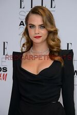 Cara Delevingne Poster Picture Photo Print A2 A3 A4 7X5 6X4