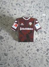 DINAMO Dresda-MAGLIA PIN con feldschlößchen Pubblicità BIRRA-Dresda-Top-fu 271 (1)