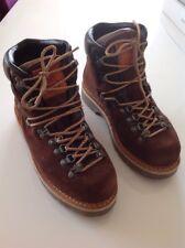 Art Company Mens Air Alpine Boots Art 903 Size 10 U.K. Excellent Condition.