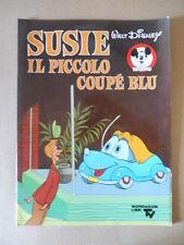 SUSIE Piccolo Coupè Gli ALbi D'Oro 1°edizione Mondadori 1980 [Sa40] RARO!!