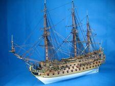 1/48 San Felipe Spanish Armada Galleon Tall Ship Built Wooden Model Ship Kit