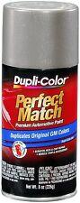 Duplicolor Bgm0490 Wa382e For Gm Code 11 Pewter 8 Oz Aerosol Spray Paint