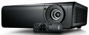 NEW Dell p519h Advanced Laser Projector DLP 1080P HD100000:1 - 4000 ANSI lumens