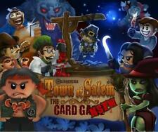 Town of Salem - The Card Game NSFW Edition - BlankMediaGames Free Shipping!